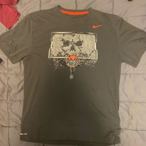 Nike Dri-Fit Basketball T-Shirt